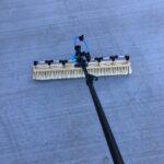 Hogs Hair Waterfed Brush