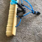 Solar24 Hog Hair Fan/Pencil Jets